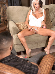 Sally D'angelo's First Bbc