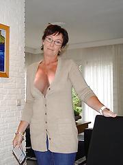 Dutch Milf Rolanda