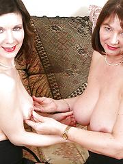 Mature Women III