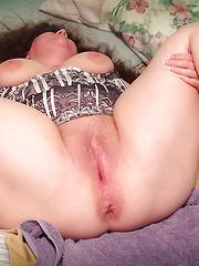 Becka Naked